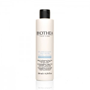 Byotea Make-up Remover Face And Eyes 200ml