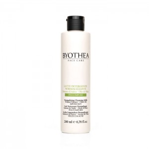 Byotea Normalizing Cleansing Milk Willow Extract And Olive Oil 500ml