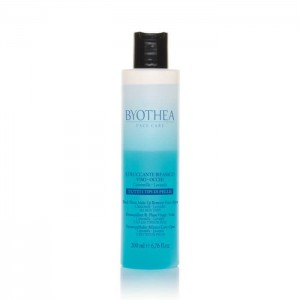 Byotea Bi-Phase Makeup Remover Face And Eyes 200ml