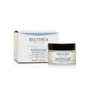 Byotea 24 Hour Multiactive Cream 50ml