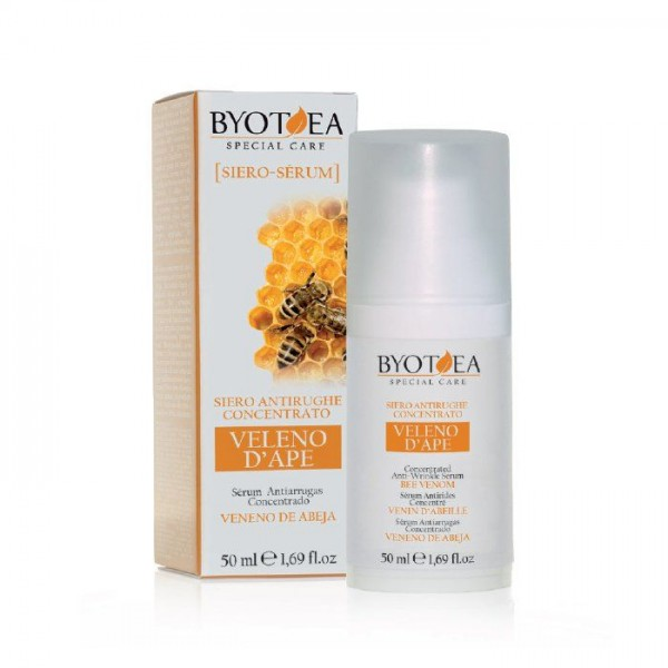 Byotea Concentrated Anti-Wrinkle Serum 50ml