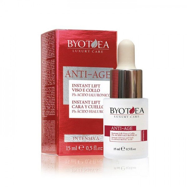 Byotea Instant Lift Face and Neck 15ml